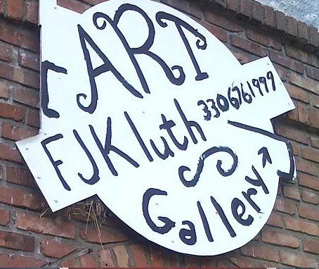 FJ Kluth Gallery
