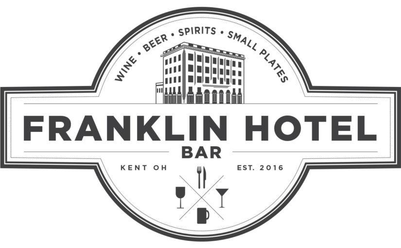 Franklin Hotel Bar